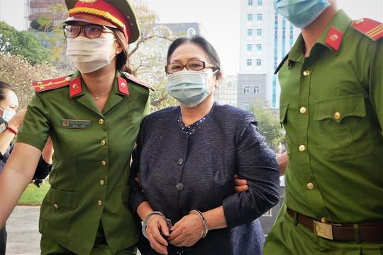 Hoàn tất điều tra bổ sung vụ án liên quan đến bà Dương Thị Bạch Diệp