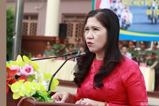 Đề nghị kỷ luật Phó Chủ tịch UBND tỉnh Đắk Nông do vi phạm trong công tác cán bộ