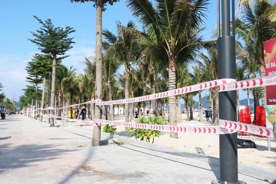 Quảng Ninh: Tạm dừng các hoạt động tham quan, du lịch từ 12 giờ ngày 6/5