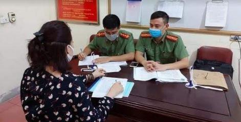 Nghệ An: Đưa tin sai sự thật về Covid-19, 2 trường hợp bị xử phạt