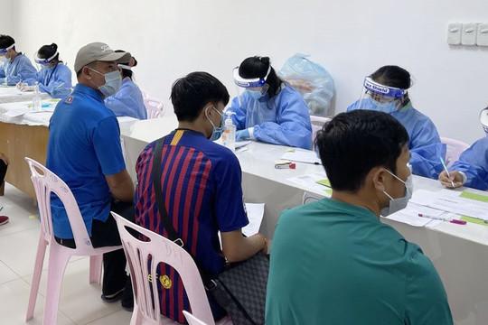 Bệnh nhân đầu tiên tử vong do COVID-19 tại Lào là người Việt Nam