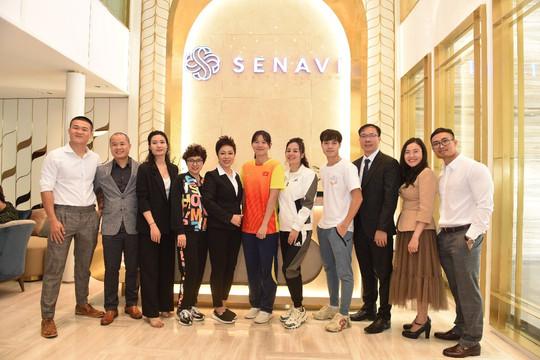 SENAVI hướng tới một cộng đồng khỏe và đẹp bền vững
