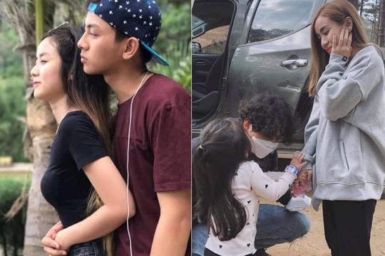 Vợ cũ ca sĩ Hoài Lâm công khai yêu Đạt G tiết lộ chồng cũ đã có hạnh phúc mới