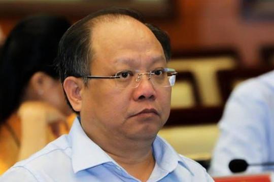 Cơ quan điều tra đề nghị giảm nhẹ trách nhiệm đối với ông Tất Thành Cang