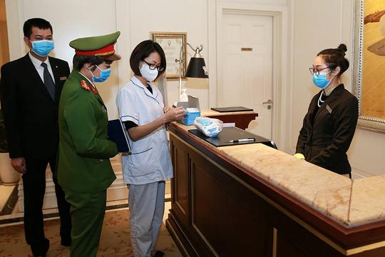 Hà Nội ban hành công điện khẩn về phòng chống dịch