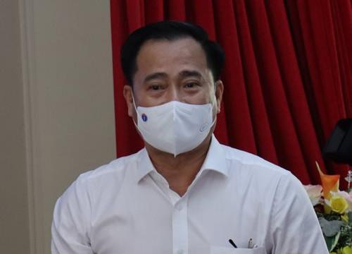 Chánh án TAND TP.HCM Lê Thanh Phong: Quyết tâm thực hiện tốt trọng trách là người đại biểu của nhân dân