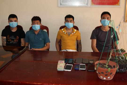 """Hà Nam: Làm rõ nhóm đối tượng lừa đảo """"lan đột biến"""" ở nhiều tỉnh thành"""