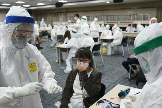 13 bệnh nhân Covid-19 ở Bắc Ninh tiên lượng nặng