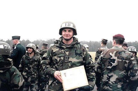 Cựu đặc nhiệm Mỹ bị phạt tù vì làm gián điệp cho Nga