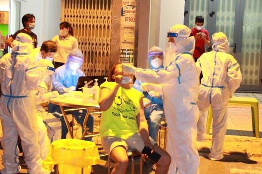 Đà Nẵng thông báo khẩn tìm người từng đến quán mỳ quảng có bà chủ dương tính SARS-CoV-2