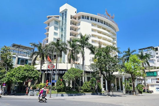 Xử phạt khách sạn, quán cà phê vi phạm quy định phòng chống dịch COVID-19