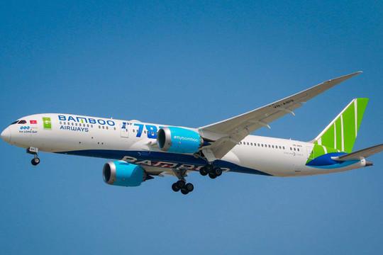 Bamboo Airways ưu đãi tới 35% giá vé theo nhóm, bay linh hoạt đến hết tháng 10