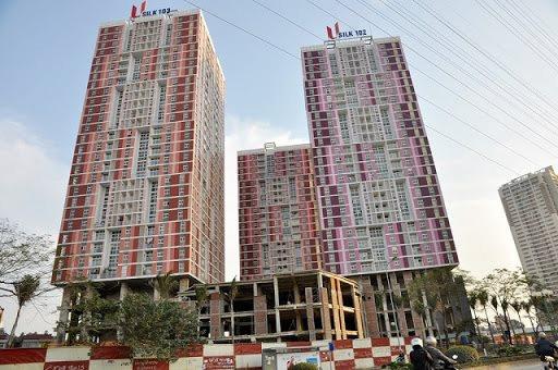 Hà Nội nêu tên hàng loạt chung cư vi phạm về phòng cháy chữa cháy