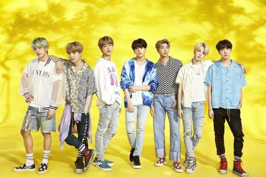 BTS tung trọn bộ ảnh cuối trước thềm chính thức comeback với Butter
