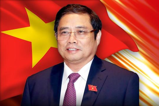 Thủ tướng Phạm Minh Chính sẽ tham dự Hội nghị quốc tế về Tương lai châu Á