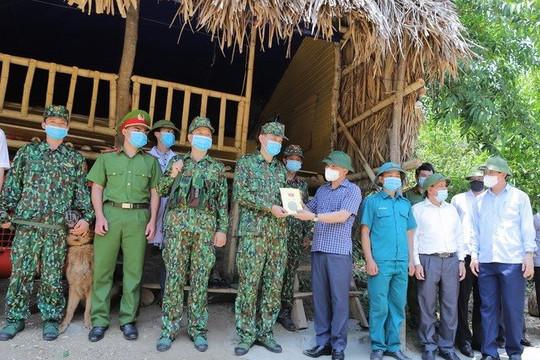 Huyện vùng biên Mường Lát rộn ràng trước ngày bầu cử