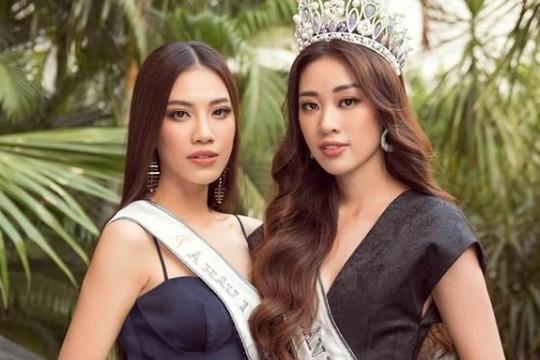 Kim Duyên nối gót Khánh Vân là đại diện tiếp theo của Việt Nam chinh chiến tại Miss Universe 2021