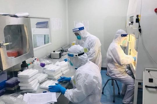 Việt Nam phát hiện thêm hai biến chủng SARS-CoV-2 mới