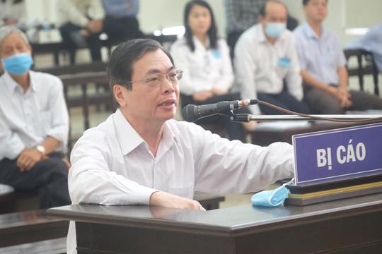 Cựu Bộ trưởng Bộ Công Thương kháng cáo xin giảm nhẹ hình phạt