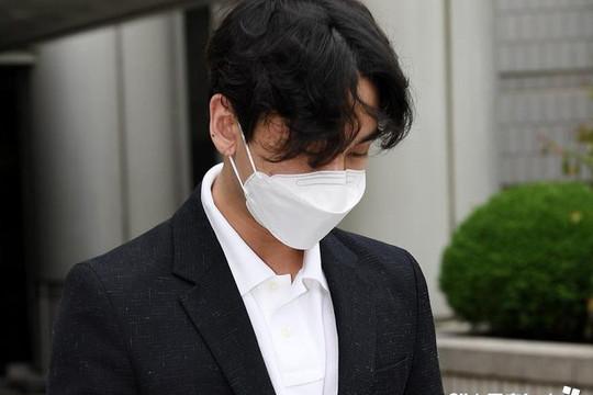 Nam idol Ilhoon chịu mức án 4 năm tù kèm mức phạt kỷ lục vì sử dụng cần sa trái phép