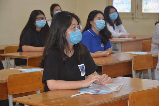 Ngưỡng đảm bảo chất lượng đầu vào năm 2021 của Trường ĐH Ngoại ngữ