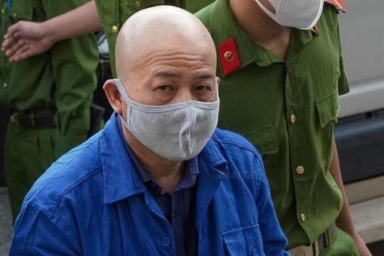 Y án 4 bị cáo kháng cáo vụ cao tốc TP.HCM-Trung Lương