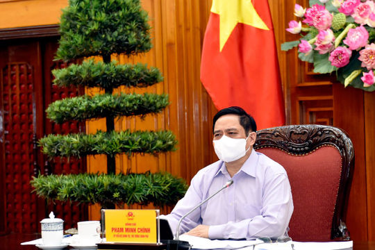 Thủ tướng: Xây dựng đường cao tốc không trông chờ, ỷ lại vào nguồn ngân sách Nhà nước