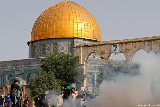Tin vắn thế giới ngày 22/5: Đụng độ bùng phát giữa binh sĩ Israel và người biểu tình Palestine sau lệnh ngừng bắn