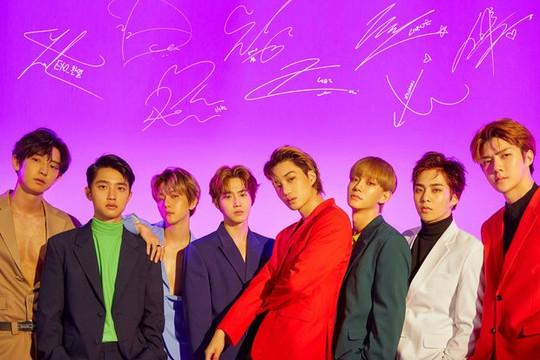 BTS thắng tuyệt đối 4/4 đề cử của giải Billboard Music Awards 2021