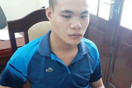 Tạm giữ đối tượng giết người tại chợ đầu mối Đông Hương