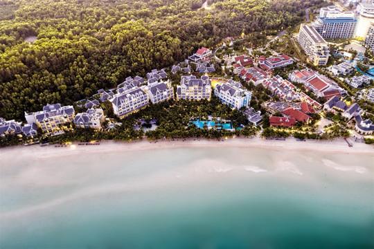 """Đón """"đỉnh"""" đất vàng Nam Phú Quốc khi thành phố đảo được điều chỉnh quy hoạch"""