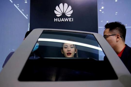 Huawei sẽ chuyển sang làm chip cho ôtô điện