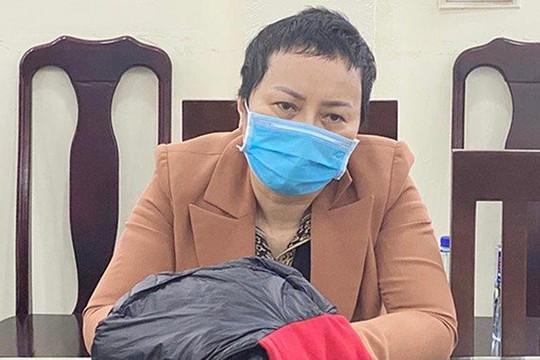 Khai trừ Đảng nguyên Giám đốc Sở Y tế Sơn La