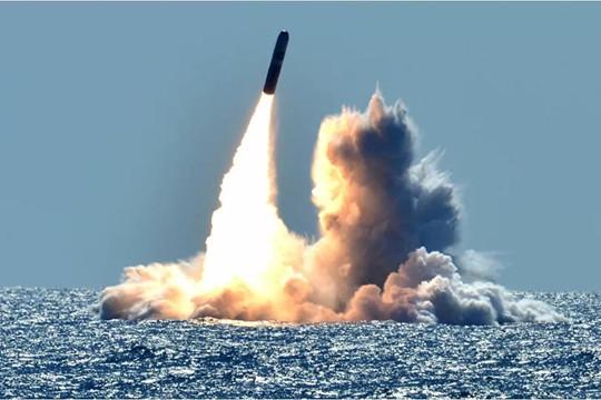 Nga cáo buộc Mỹ vi phạm Hiệp ước cắt giảm vũ khí tấn công chiến lược mới