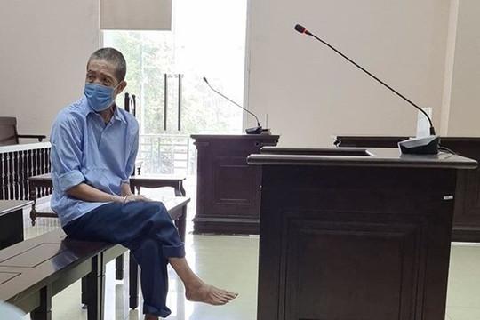 Đắng lòng vụ án cha già mang tội giết con ở Hà Nội