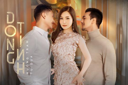 Hương Tràm tái xuất với dự án mới