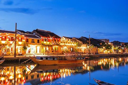 Quảng Nam giảm 50% phí tham quan Hội An