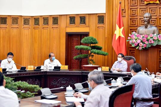 Thủ tướng: Bộ trưởng, Chủ tịch UBND tỉnh phải trực tiếp chỉ đạo xây dựng pháp luật