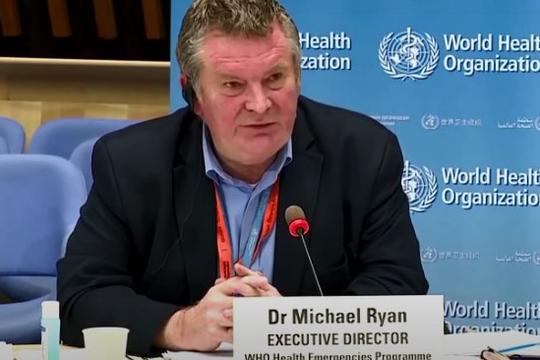 Tin vắn thế giới ngày 26/5: WHO có nguy cơ tê liệt vì thiếu ngân sách hoạt động