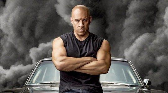Nhân vật của Vin Diesel trong 'Fast & Furious' đứng vào hàng ngũ siêu anh hùng?