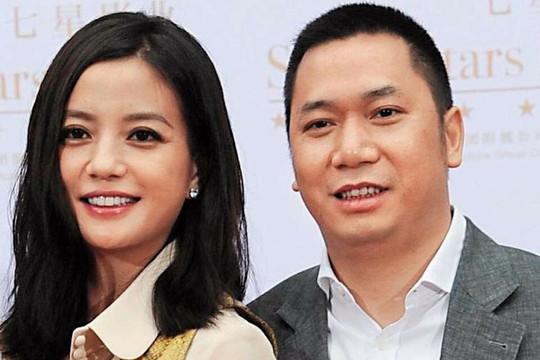 Chồng đại gia xoá sạch sẽ ảnh liên quan tới Triệu Vy, ngầm xác nhận đã ly hôn?