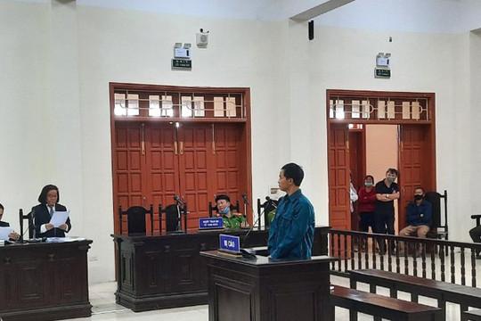 Nguyên Chủ tịch Hội Nông dân phường lừa đảo chiếm đoạt tài sản