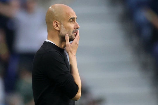 Pep Guardiola xác nhận trở lại Barcelona
