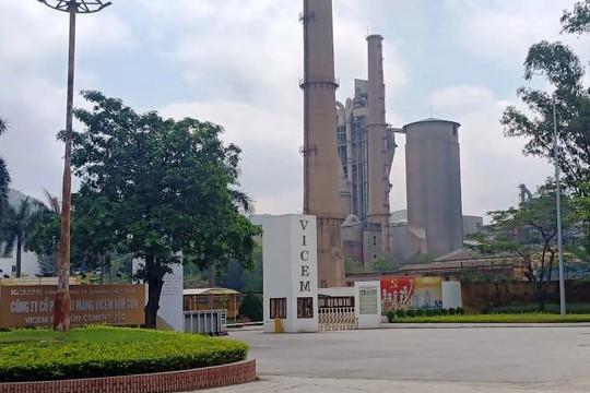 Tai nạn lao động tại Công ty Xi măng Bỉm Sơn khiến 2 công nhân bị thương nặng