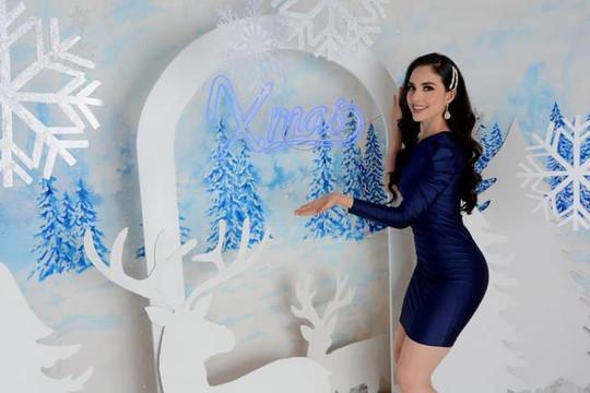 Nhan sắc của tân Hoa hậu Hoàn vũ Mexico 2021