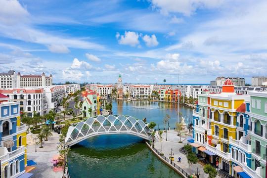 Vinhomes thắng lớn tại giải thưởng bất động sản châu Á - Thái Bình Dương (APPA) 2021