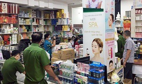 Khởi tố 2 chủ nhà thuốc lớn nhất tại Đồng Nai