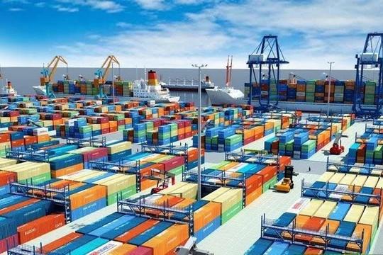 Hoạt động xuất nhập khẩu trong tháng 5 bị ảnh hưởng bởi làn sóng thứ tư của dịch Covid 19