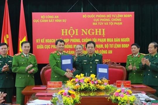 Thiếu tướng Nguyễn Văn Thiện trở thành tân Phó Tư lệnh Bộ đội Biên phòng