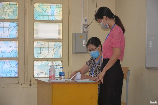 Kỳ thi tuyển sinh vào lớp 10: Hà Nội huy động 14.500 cán bộ, giáo viên, nhân viên phục vụ tại các điểm thi